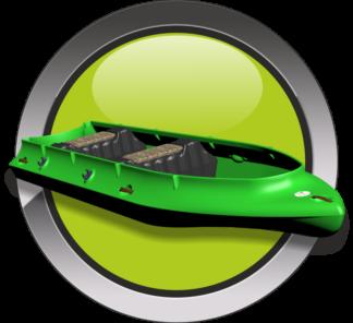 """Лодка специального назначения - """"Спецназ"""""""