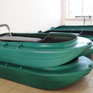 """Лодка """"Лиман 290-М"""""""